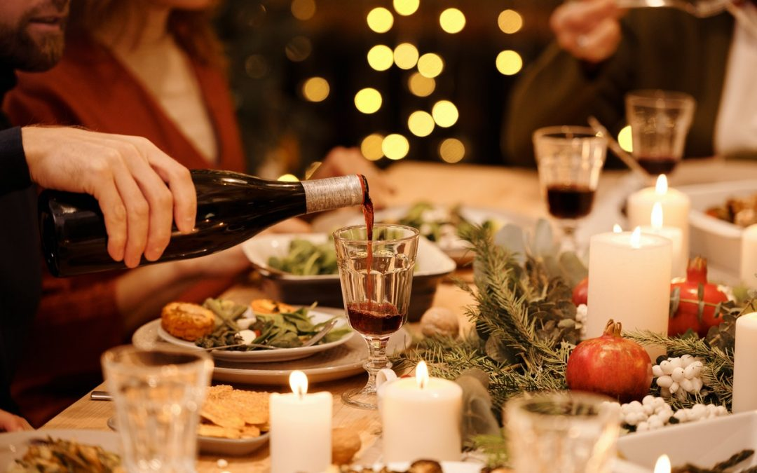 Italialainen jouluateria ja konsertti Tyrnävällä